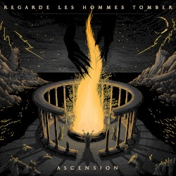 Ascension by Regarde les hommes tomber
