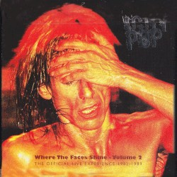 Iggy Pop feat. Kate Pierson - The Passenger