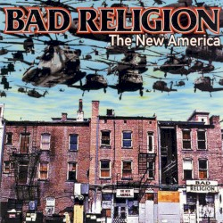 Bad Religion - There Will Be a Way