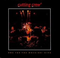 Cutting Crew - (I Just) Died in Your Arms (UK 12 Extended Remix)