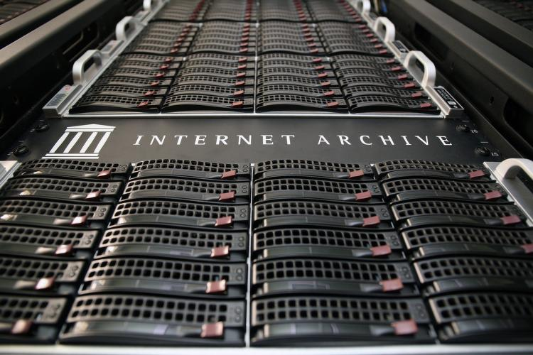 Internet Archive Servers Internet Archive Free Download Borrow And Streaming Internet Archive