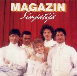 Magazin - LJUDI