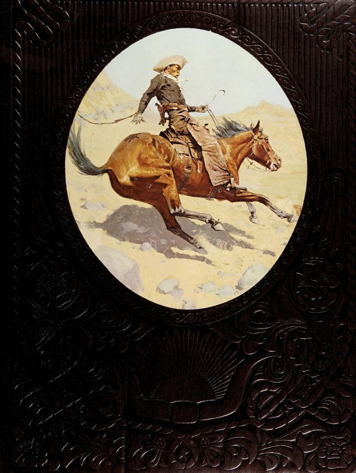The cowboys by Time-Life Books