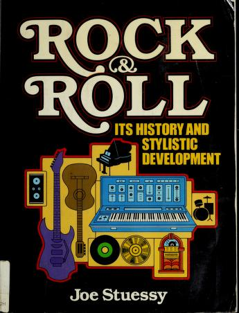 Cover of: Rock and roll | Joe Stuessy