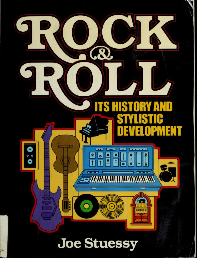 Rock and roll by Joe Stuessy